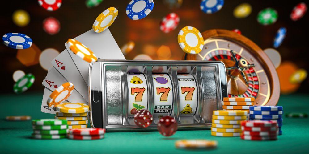多彩なゲームが楽しめるオンラインカジノ